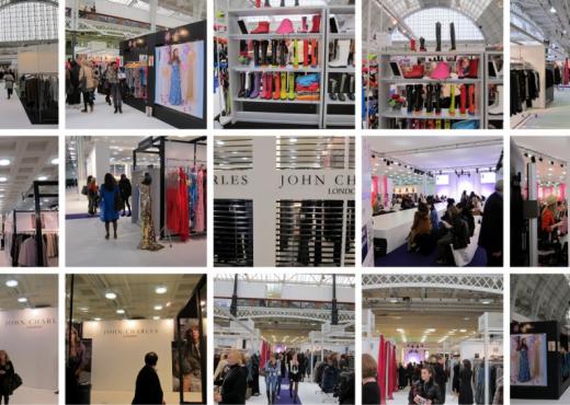 Cómo participar en Ferias Internacionales de Moda