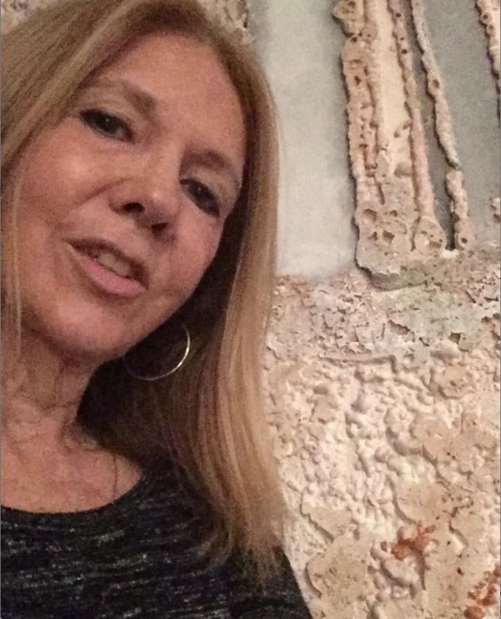 Galería virtual de arte de Mary de Sojo Agencia de Marca Personal y Branding para pintores, presenta a la pintora Argentina Ana Moller