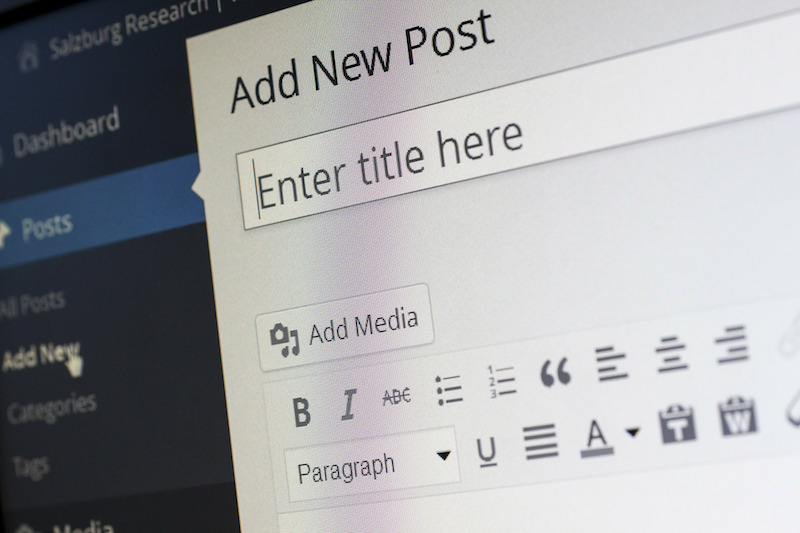 Los títulos de un Post son de gran importancia para tus lectores. Además de reflejar la estructura de tu post, tienen que ser atractivos.En primer lugar, porque en una rápida mirada, tus lectores pueden decidir qué parte o partes del artículo les gustaría leer.También puedes utilizar un título para cada párrafo o bien un título para un párrafo largo que contenga temas similares - Mary de Sojo Branding & Marketing