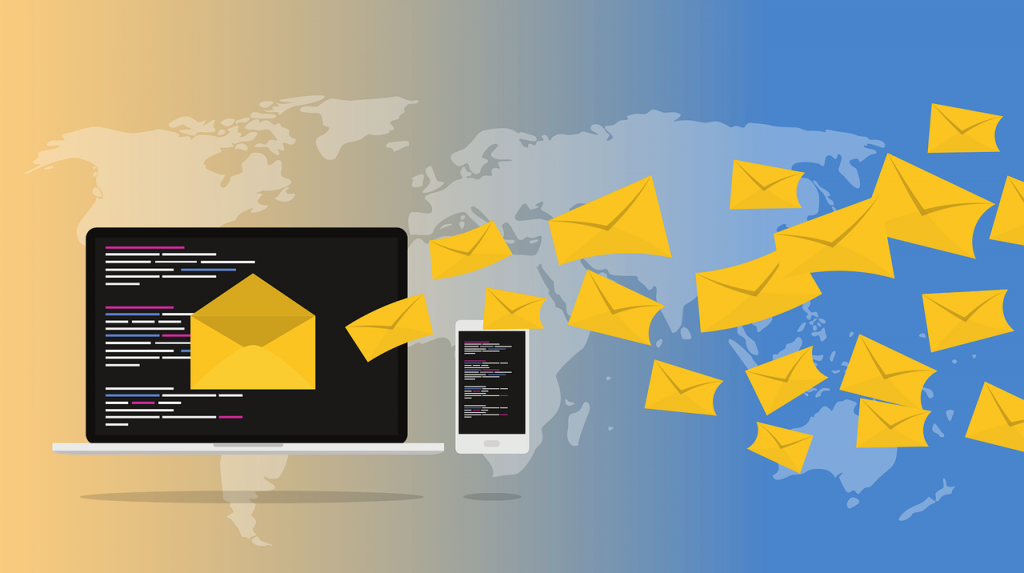 4 Preguntas para mejorar tu E-mail con tus Clientes Potenciales por Mary de Sojo Branding & Marketing