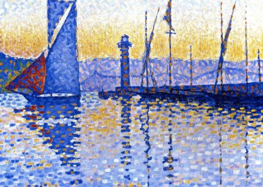 Paul Signac y su Marca Personal - The Lighthouse - Mary de Sojo Branding & Marketing