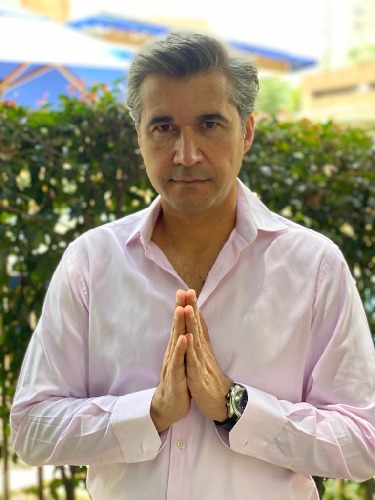 Good Talks con el Dr.Pablo Gomez Medico Psiquiatra con Mary de Sojo Branding & Marketing .
