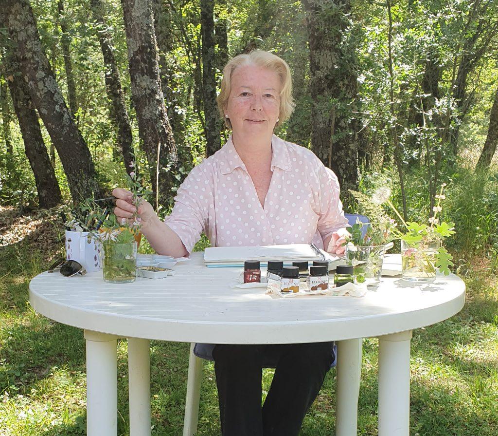 Elegancia y Creatividad de Covadonga Jaquete en Good Talks by Mary de Sojo
